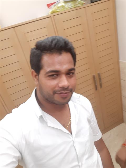 Dating profile for Hemant from Delhi, India