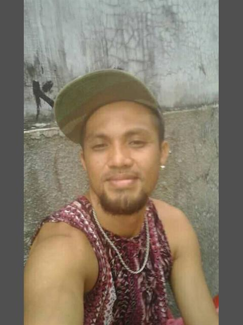 Dating profile for Vaughn from Cebu City, Philippines