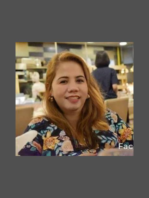 Dating profile for Janetbalbin from Davao City, Philippines