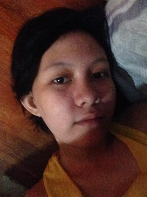 Dating profile for Jastine1602 from Cebu City, Philippines