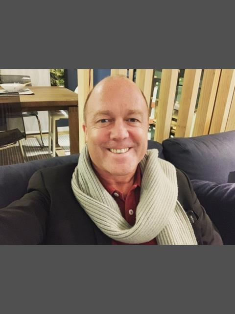 Dating profile for Michael johnson from Frankfurt, Germany