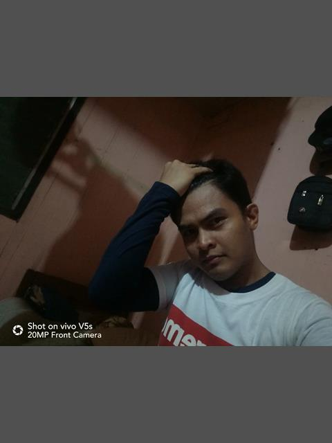 Dating profile for Dodong shem from Davao City, Philippines