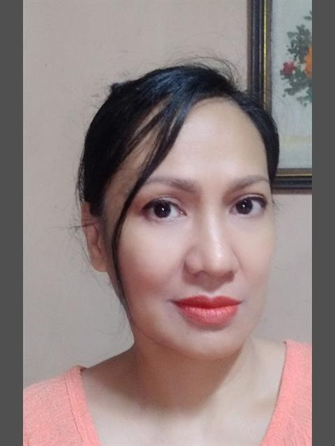 Dating profile for Wendy1967 from Manila, Philippines