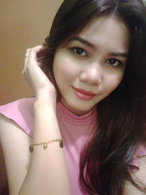 Dating profile for Engbino19 from Davao City, Philippines