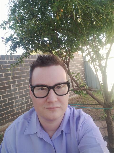 Dating profile for Timbo38Aust from Springwood Nsw, Australia