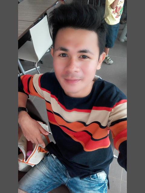 Dating profile for raymund from Cebu City, Philippines