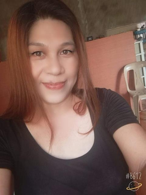 Dating profile for Amor123 from Davao City, Philippines