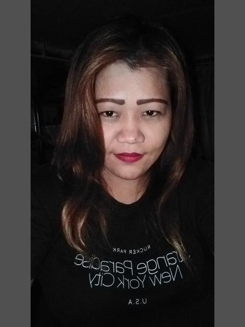 Dating profile for Johanna from Quezon City, Philippines