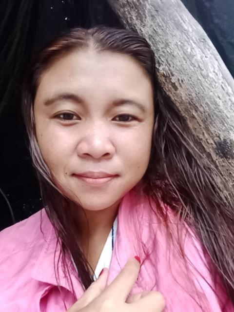 Dating profile for Monaliza33 from Davao City, Philippines