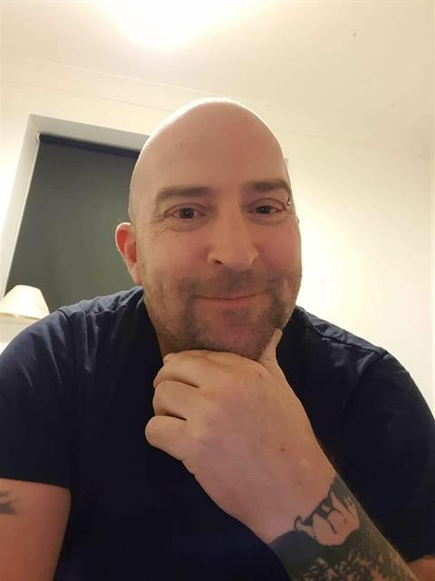 Dating profile for scottg from Norwich, United Kingdom