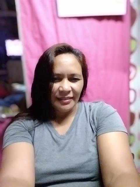 Dating profile for Ysabelle from Quezon City, Philippines