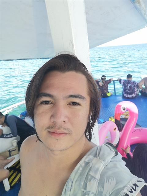 Dating profile for Natthan from Cebu City, Philippines