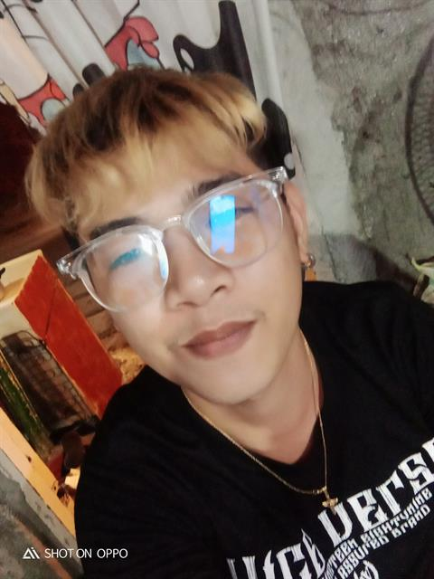 Dating profile for MrVirusx0211 from Quezon City, Philippines