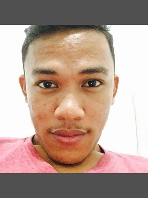 Dating profile for John-Dale from Pagadian City, Philippines