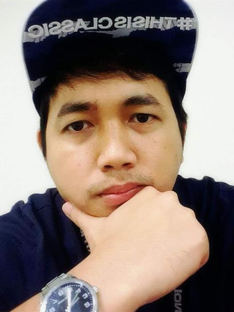 Dating profile for Markho0121 from Cagayan De Oro, Philippines