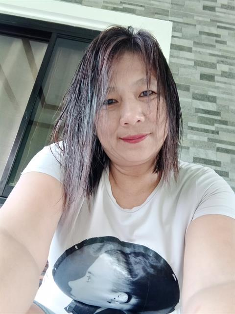 Dating profile for Renalyn from Manila, Philippines