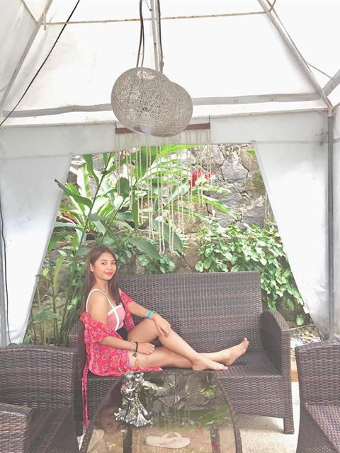 Dating profile for Jade Ann from Manila, Philippines
