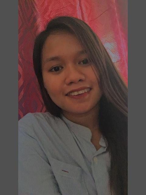 Dating profile for Pilipina from Davao City, Philippines