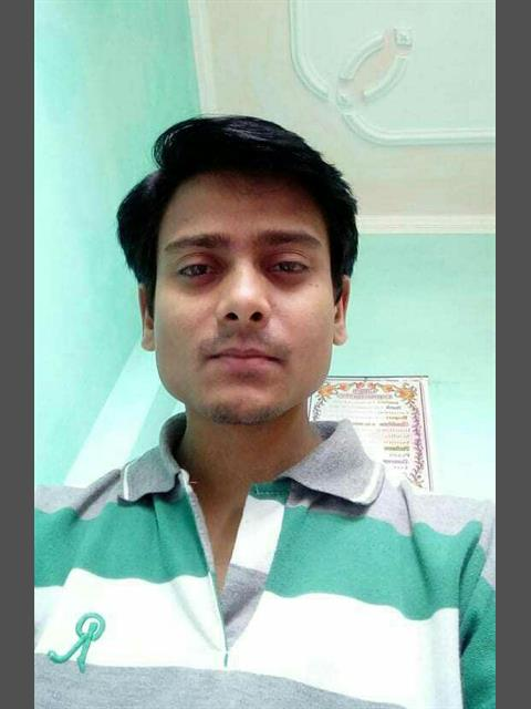 Dating profile for Anuj05 from New Delhi, India
