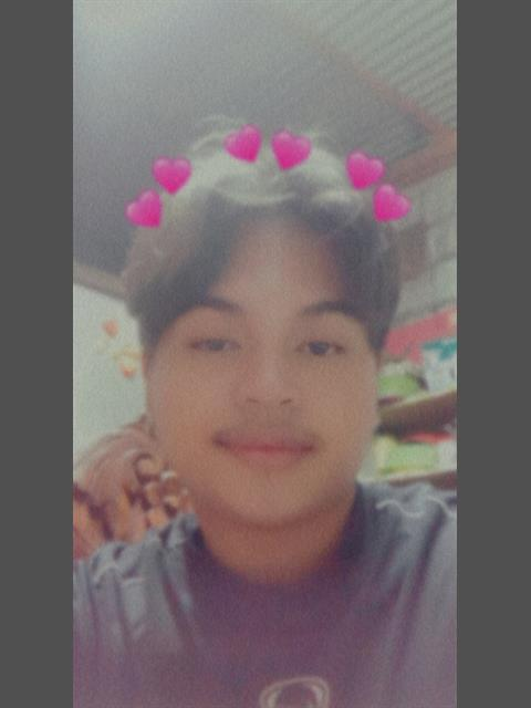 Dating profile for Kenji98 from Quezon City, Philippines