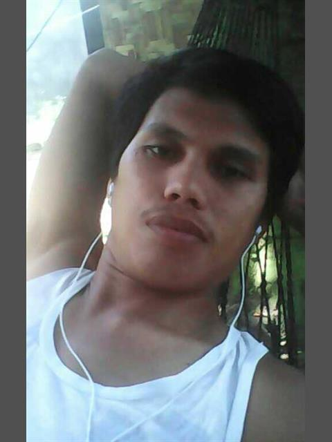Dating profile for angelito espidilla matugu from Davao City, Philippines