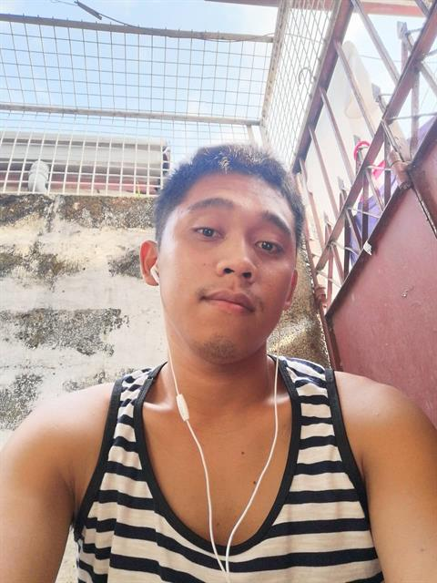 Dating profile for Jayargj from Quezon City, Philippines