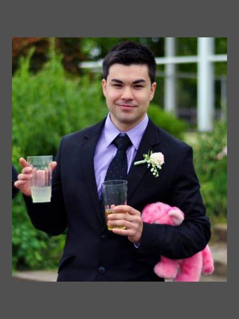 Dating profile for krnggangpeh from Seattle, United States