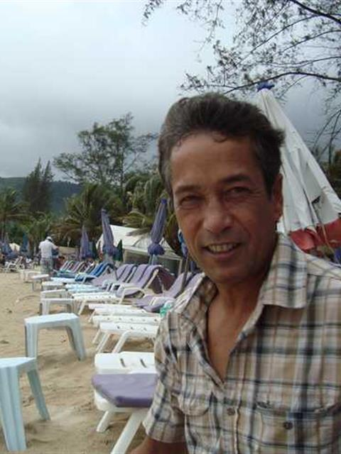 Dating profile for robert60 from Holualoa, United States