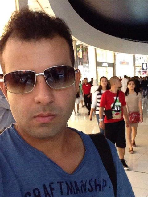 Dating profile for waheed0722 from Abu Dhabi - United Arab Emirates, United Arab Emirates