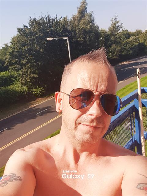 Dating profile for Lonely45 from Blackpool, United Kingdom