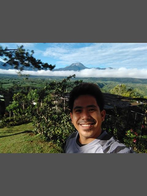 Dating profile for Jayskie from Davao City, Philippines