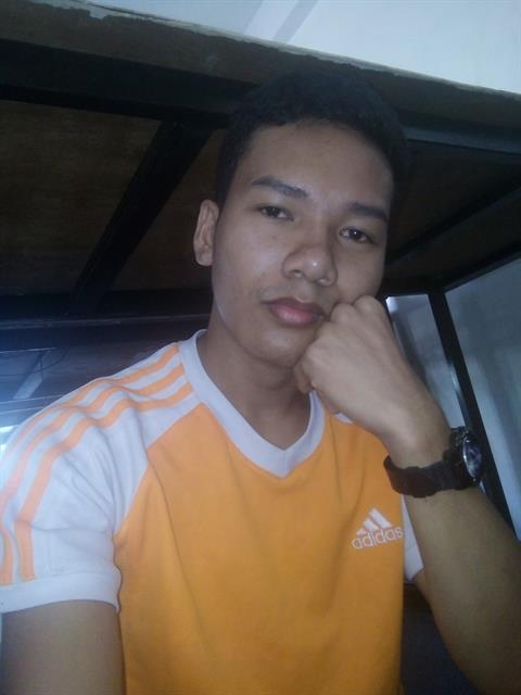 Dating profile for Mark Kevin from Cebu City, Philippines