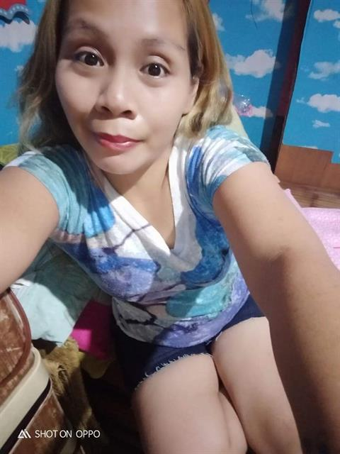 Dating profile for Jennymay from Pagadian City, Philippines