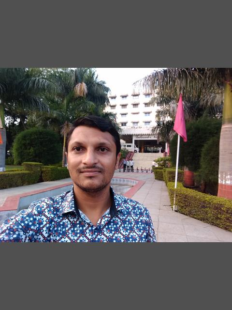 Dating profile for nikrushi from Aurangabad, India