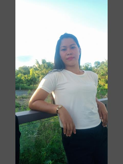 Dating profile for Megx123 from Davao City, Philippines