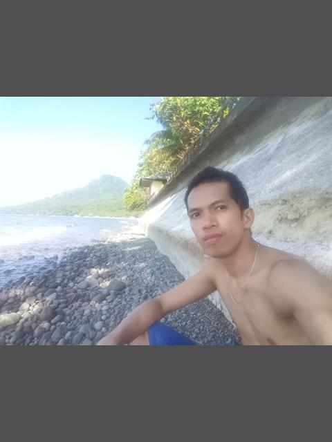 Dating profile for paul18 from Cagayan De Oro, Philippines