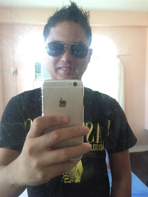 Dating profile for Manny1 from Davao City, Philippines