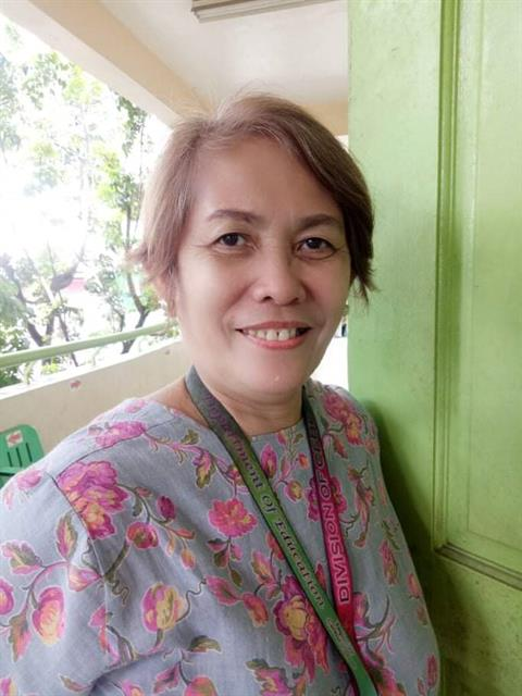 Dating profile for Ginalabs from Cebu City (Capital), Philippines