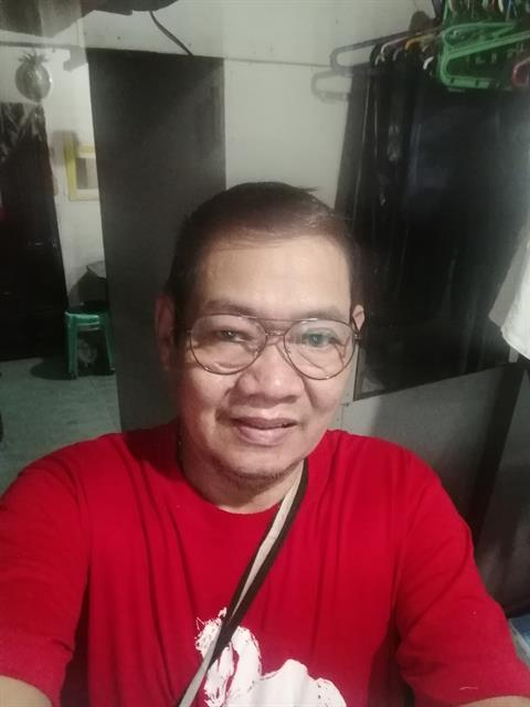 Dating profile for Moonraker from Quezon City, Philippines