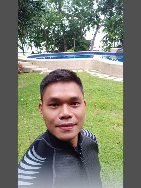 Dating profile for Jimboy Pasok from Cagayan De Oro, Philippines