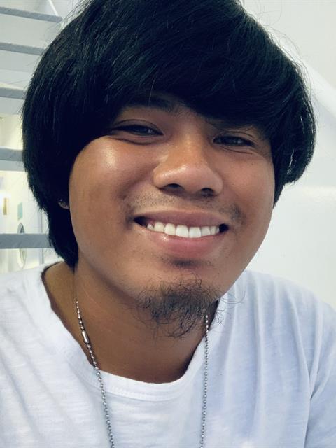 Dating profile for Klatsz08 from Quezon City, Philippines