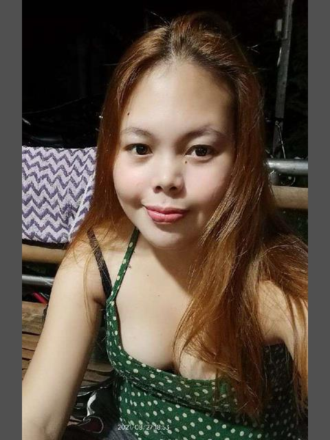 Dating profile for catherine0411 from Cebu, Philippines