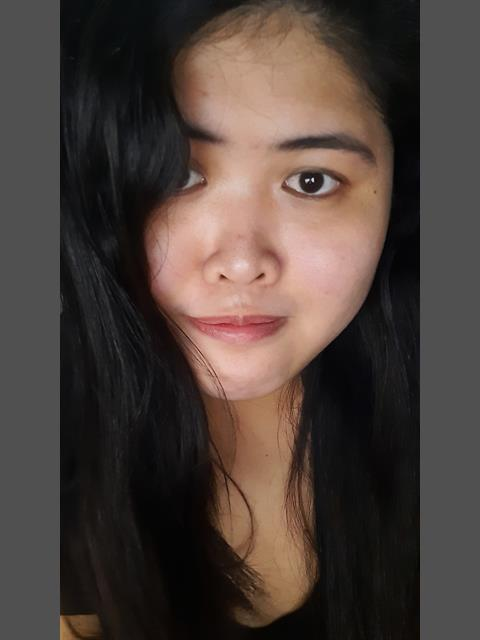 Dating profile for Dzeneva from Manila, Philippines