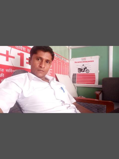 Dating profile for Mahendra Singh  from Jodhpur , India