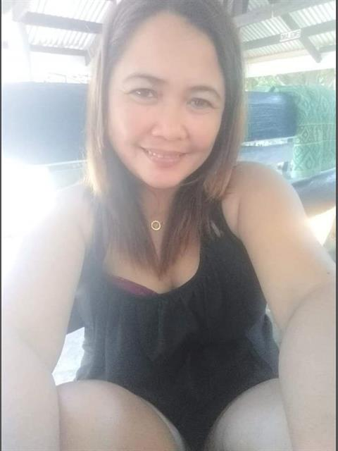 Dating profile for Eciamee from Cagayan De Oro City, Philippines