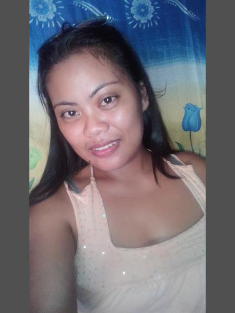 Dating profile for Jacquelyn from Davao City, Philippines