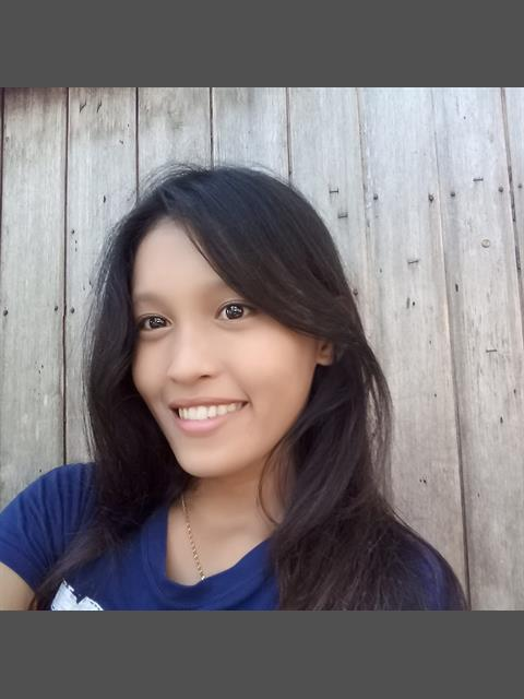 Dating profile for ClaireSanugell from Cagayan De Oro, Philippines