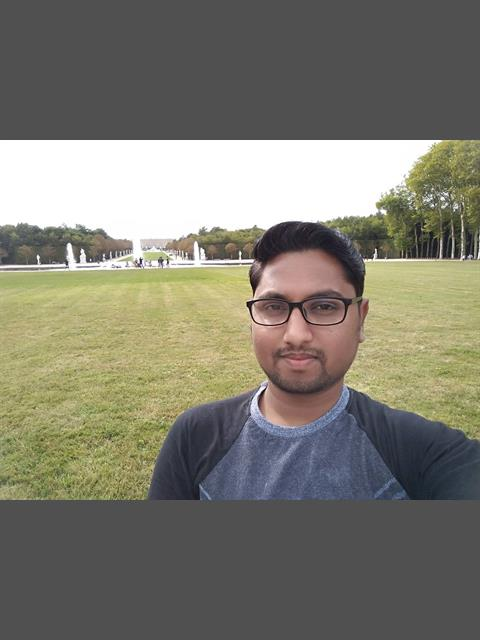 Dating profile for SL0007 from Pune, India