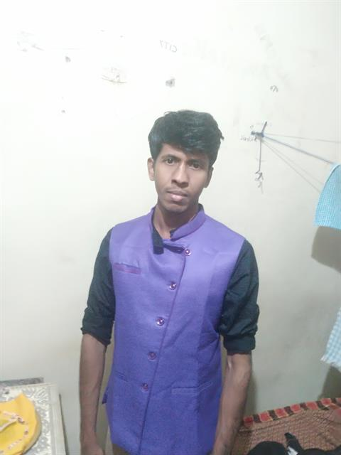 Dating profile for Praveen from Bangalore, India