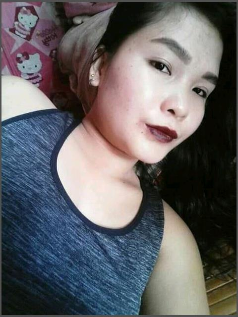 Dating profile for Cristal from Davao City, Philippines